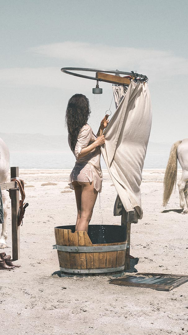 Once Upon a Time in Salton Sea, 2020 Chase Wilson Photography